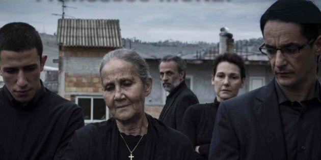 Festival del Cinema di Venezia, presentato