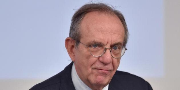 Pier Carlo Padoan risponde alla Ue: