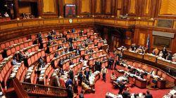 Riprende il voto sulla riforma del Senato