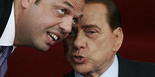 Quirinale, Berlusconi e Alfano sentono l'odore del sospetto attorno alla trattativa su Amato: