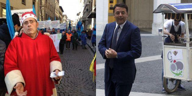 Mario Renzi, cugino di Matteo, boccia il premier: