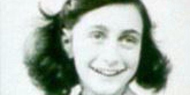 Anna Frank, il 4 agosto di 70 anni fa veniva arrestata. Finiva così il suo diario e la sua vita da clandestina