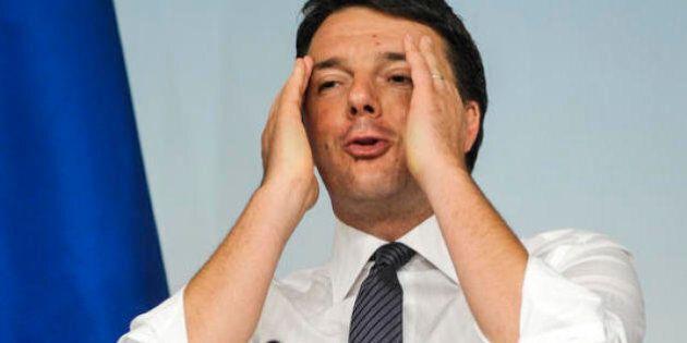 Matteo Renzi alla prova dei conti pubblici: è iniziata la guerra col Tesoro. Stop della Ragioneria sui