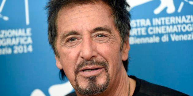 Festival del Cinema di Venezia, la grande star è Al Pacino con due film. Per l'Italia c'è