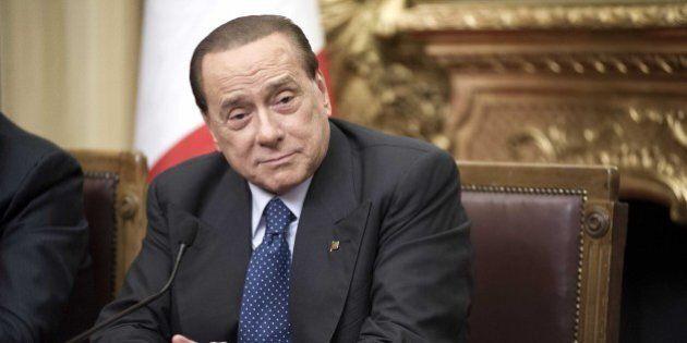 Silvio Berlusconi, incontro in settimana con Matteo Renzi. E intanto