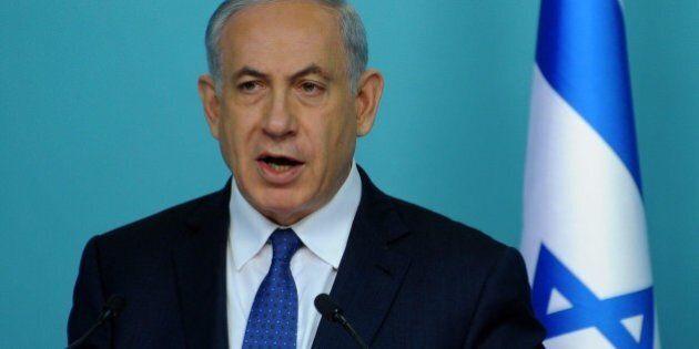 Nucleare Iran, Benjamin Netanyahu parla di