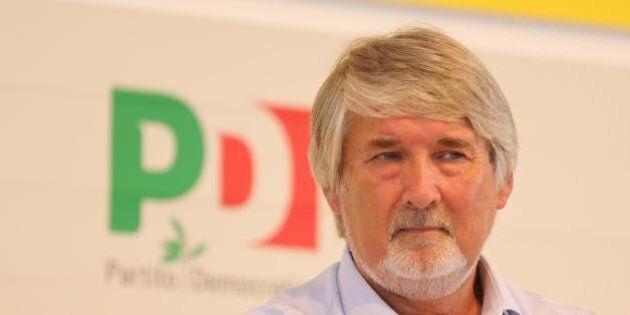 Giuliano Poletti alla Festa dell'Unità: