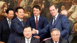 La Cina punta 3 miliardi su Piazza