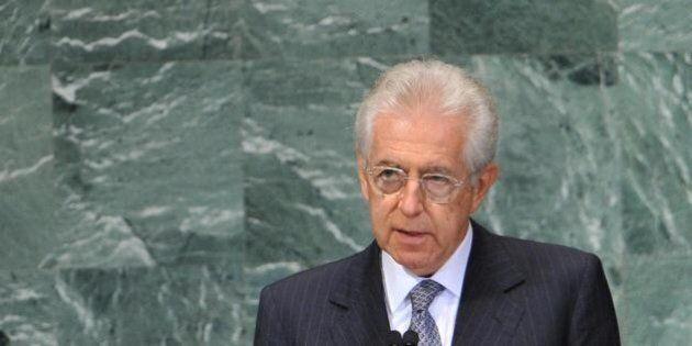 Dopo la riforma Fornero, una petizione per far dimettere Monti da senatore a