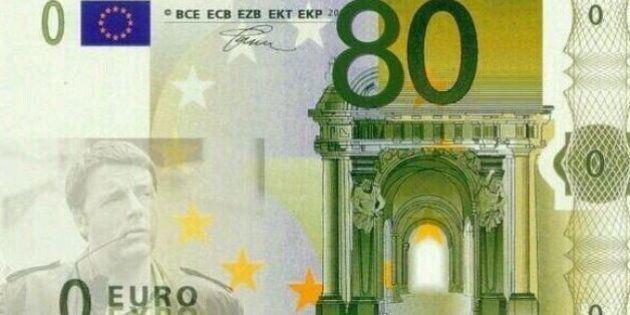 80 euro Renzi, la Confcommercio: