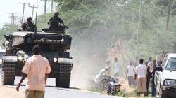 Kenya, bombardati i campi di Al-Shabaab in Somalia. Colpiti i