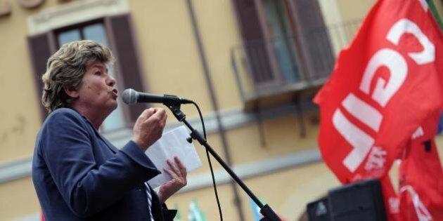 Cgil fa ricorso alla Commissione europea contro riforma Lavoro. Il decreto Poletti