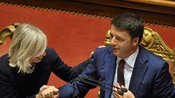 Renzi vede la Giannini, si continua sulla strada del