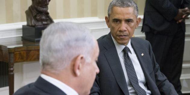 Netanyahu-Obama, la sfida continua: al premier israeliano non bastano le rassicurazioni dell'inquilino...