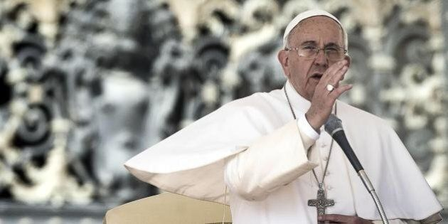 Papa Francesco, l'appello: