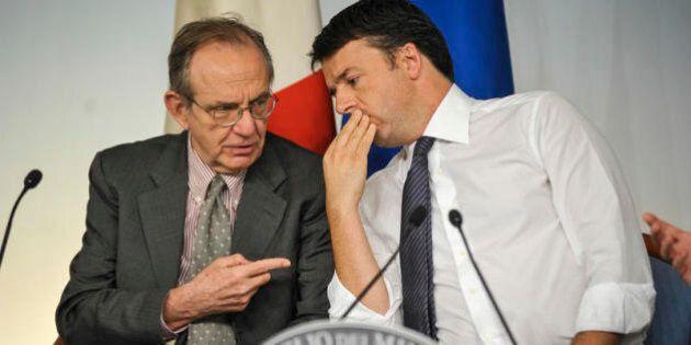 Matteo Renzi e la guerra col Tesoro: nel mirino i dirigenti con doppi e tripli incarichi nelle società...