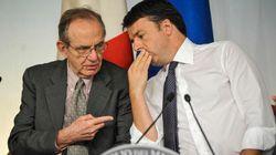Renzi e la guerra col Tesoro: nel mirino i dirigenti con doppi incarichi nelle società di