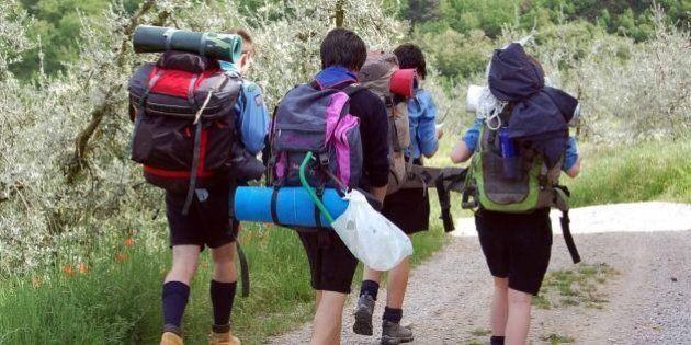 Città del Coraggio, 30mila scout a Pisa per la Route nazionale. Ci saranno anche Matteo Renzi e Laura