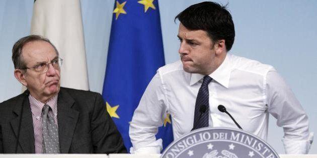 Pil, dati Istat: Stagnazione o recessione? La triste alternativa per