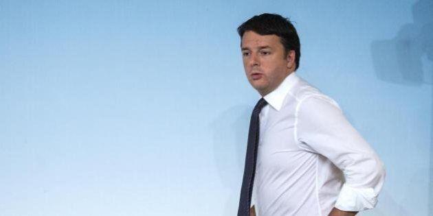 Il vero record di Matteo Renzi: le questioni di