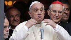 Bergoglio fonda la nuova internazionale