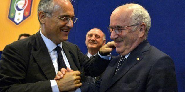 Claudio Lotito intervista al Corriere della Sera: