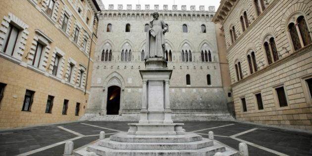 Mps, dopo gli stress test Ubi e Cassa di Risparmio di Firenze mettono gli occhi sulla banca