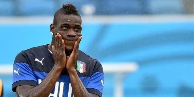 Mario Balotelli scaricato anche da Antonio Conte, che non lo convoca in nazionale. Al suo posto Zaza...