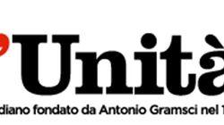 L'Unità, Bonifazi e Veneziani Quotidiani firmano l'accordo con il cdr del