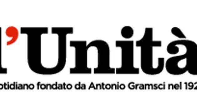 L'Unità: Francesco Bonifazi e Veneziani Quotidiani firmano accordo con il