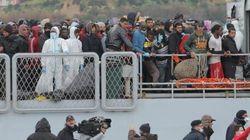 Barcone si rovescia nel Canale di Sicilia, recuperati 10