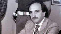 Nicola Calipari, la normalità di una persona
