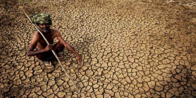 India, caldo killer: 1.200 morti in dieci giorni. Temperature sfiorano i 50 gradi
