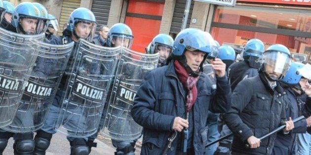 G8 Genova, il sindacalista dei poliziotti:
