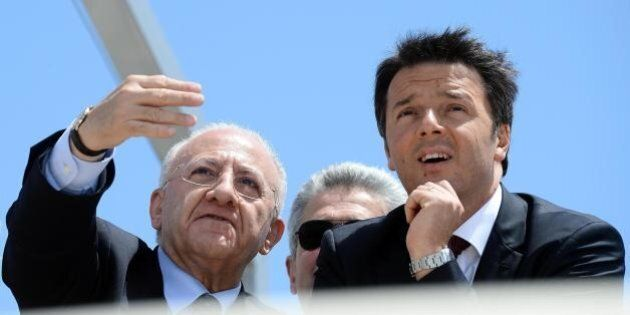 Regionali Campania, gli impresentabili sul Financial Times: