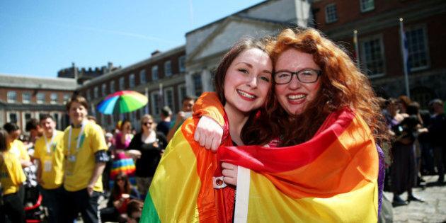 gratis gay incontri siti Irlanda