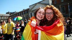 Matrimonio gay in Irlanda: il tradizionalismo sconfigge la paura della gerarchia