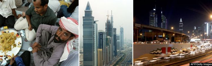 D Exhibition Jobs In Dubai : The dark side of dubai huffpost