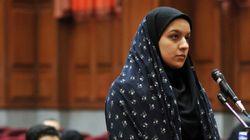 Reyhaneh Jabbari e l'ergastolo