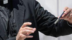 Taranto, l'accusatore di Don Calvieri: