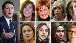 Parità uomini e donne, l'Italia migliora grazie alle ministre