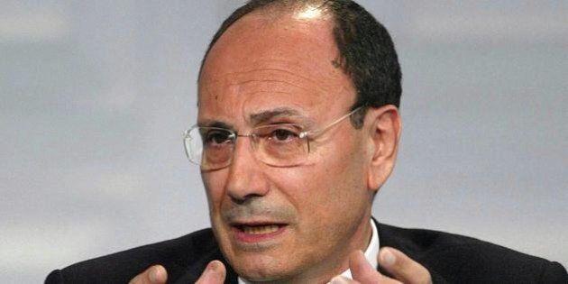 Renato Schifani, archiviata l'inchiesta per mafia. L'ex presidente del Senato: