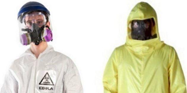 Ebola, salta la festa di Halloween alla base americana di Vicenza
