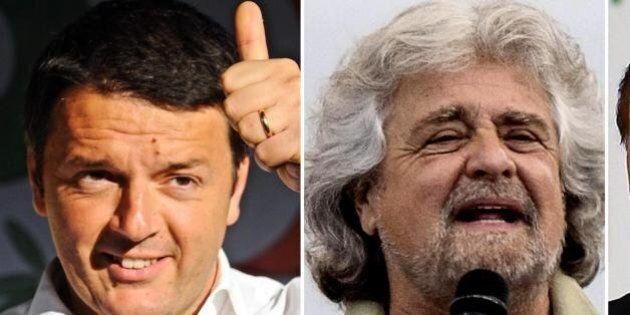 Beppe Grillo sulla Rai, aperture dal centrosinistra. Michele Anzaldi