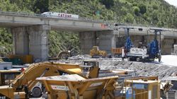 Ennesimo dramma sul cantiere infinito dell'autostrada Salerno-Reggio Calabria. Ora servono