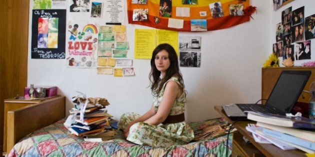 I volti della disoccupazione nelle foto di Simona Hassan.