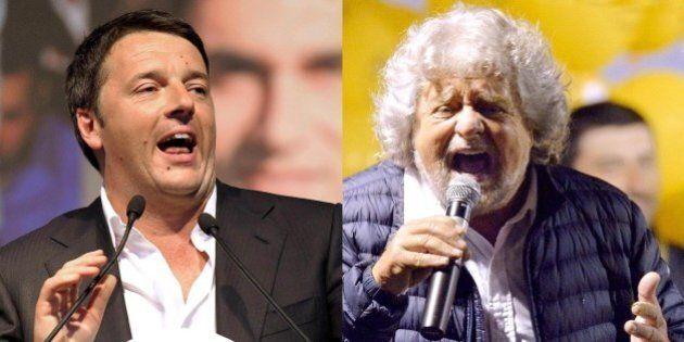 Matteo Renzi pronto a una nuova fase: dialogo con Grillo, nel segno di Mattarella. Domani incontro fra...