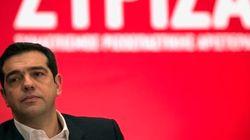 Tsipras all'attaco:
