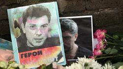Omicidio Nemtsov, media: prime immagini dei due presunti