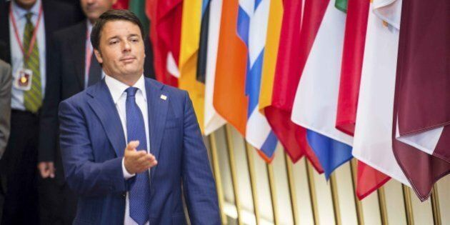 Riforme, Matteo Renzi presenta